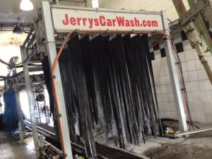 Jerry's Car Wash Pittsburgh